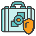 travel insurance icon png